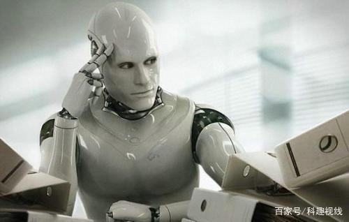 """中国工业机器人使用率猛增 会不会对制造业带来""""就业破坏"""" ?"""