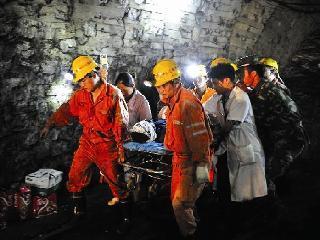 山西同煤煤矿事故:煤眼歘煤致5人死亡的背后