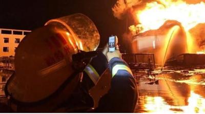 杭州一化工厂爆炸起火 化工行业将面临新一轮整顿?