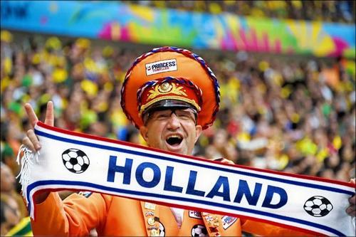 荷兰更名了!荷兰的海上风电有多强?
