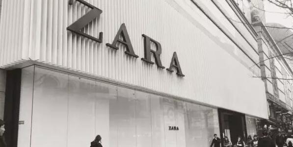武汉Zara全部关闭 被公安消防局贴封条