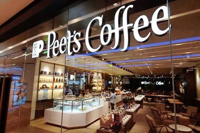 星巴克雀巢遇劲敌:JAB将成立全球最大的咖啡上市公司