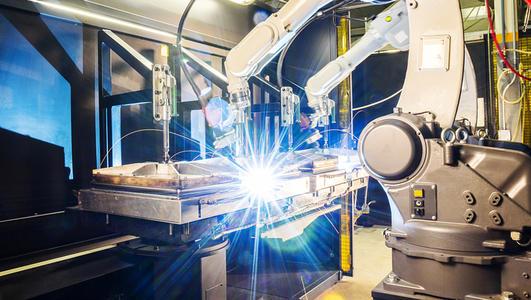 江苏已形成苏宁常三大机器人产业集群 长三角地区规模领跑全国