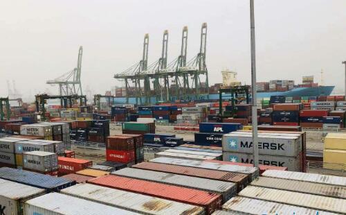 跨境电商出口退货通道正式打通 助推企业扩大出口