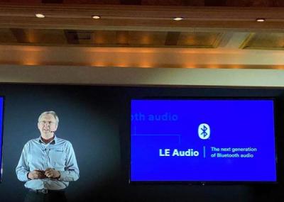 蓝牙低功耗音频最新标准公布,未来20年音频行业将迎来重大变革