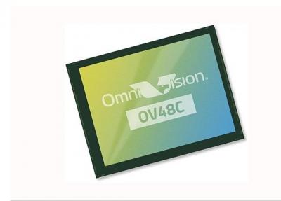豪威科技发布高分辨率移动图像传感器OV48C,可以消除运动伪影
