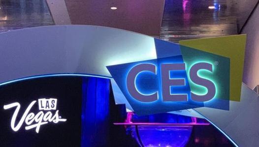 """CES2020展芯片巨头""""神仙打架"""":高通、AMD、英特尔谁更胜一筹?"""