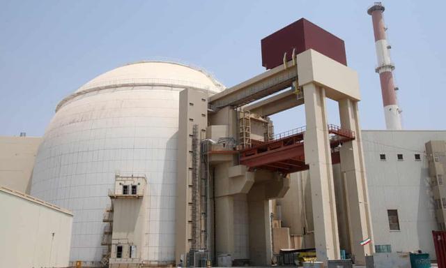 伊朗4.7级地震:临近布什尔核电站 目前尚无人员伤亡报告