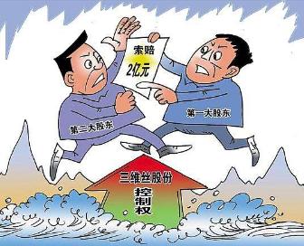 三维丝股权争斗大戏落幕:改名中创环保能否拯救业绩