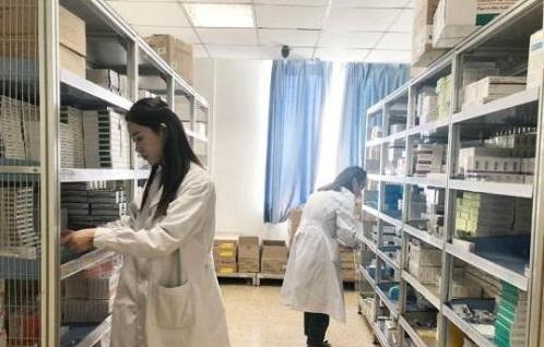 药监局加大进口药品境外检查力度,九年禁22个药品