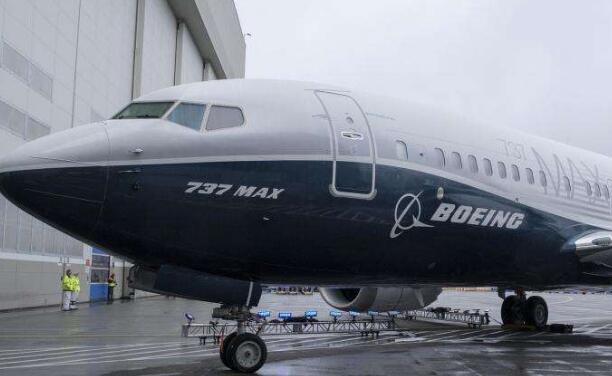 737 MAX零部件存缺陷 FAA将对波音处以540万美元罚款