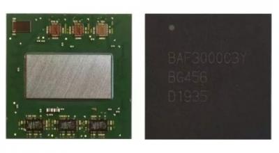 新突破!北京微电子技术研究所772所成功研制混合信号FPGA