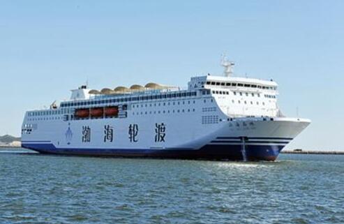 渤海轮渡拟3.2亿收购海大客运66.67%股权 扩大市场占有率