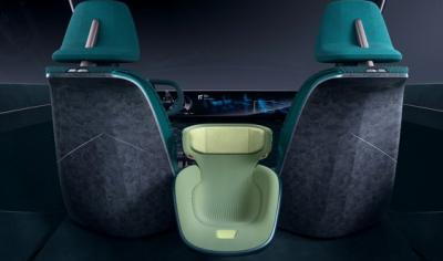 科思创携手广汽打造电动概念车轻量化座椅 环保且可回收