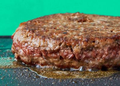 3D打印最逼真人造肉牛排!成本仅需1.5美元与超市牛排相似