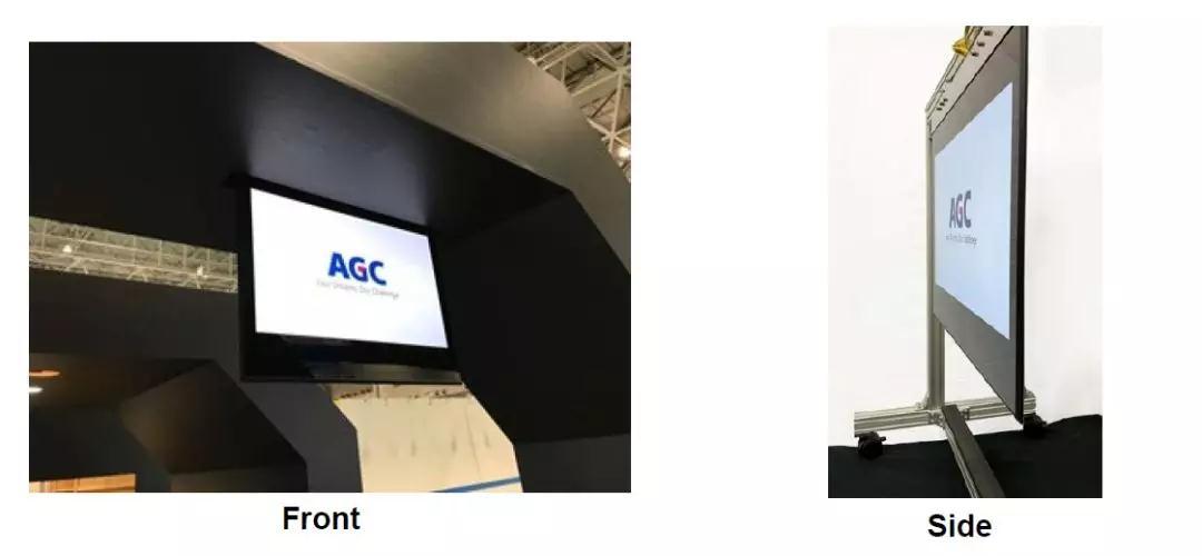 超薄玻璃2019年度发展总结 AGC旭硝子成功研发9mm系列