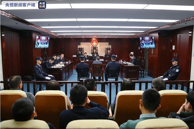 孙文斌被判死刑,系北京民航总医院杀医案凶手