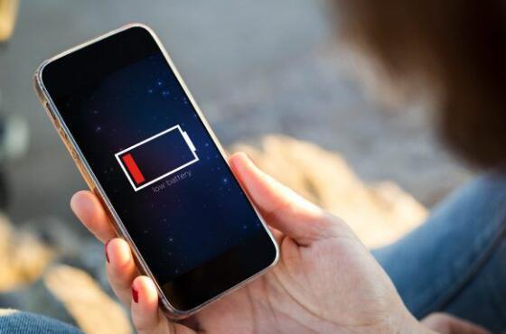 澳科学家研发新型电池让手机充1次可续航5天