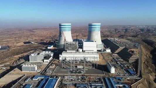 """中煤与山东能源煤电""""一体化""""项目正式签约 开启央地合作模式"""