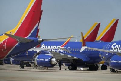 波音737Max新问题又出现:新任CEO能否重获公众信任?