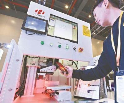 全国半导体三维集成制造领域首个创新中心在汉揭牌!突破关键共性技术