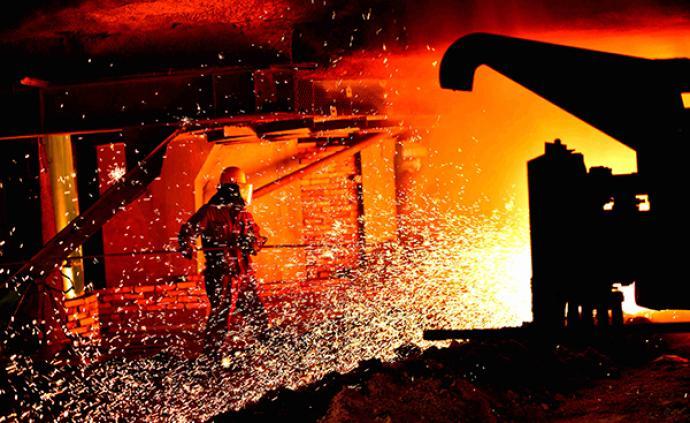 2019年中国粗钢产量9.9634亿吨,连续4年攀升!警惕新一轮产能过剩