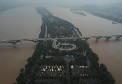 湘江填埋举报无果:药企超标污水排放如何避免环保违法