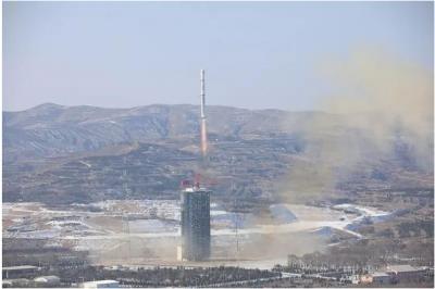 天琴一号卫星成功完成无拖曳控制飞行验证,技术全面超越欧航局