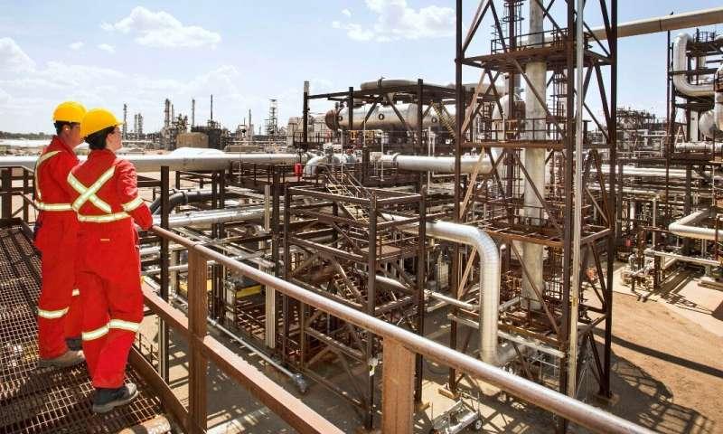 科学家新开发的沸石筛选过程 加速助力碳捕获研究