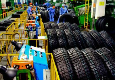 三角轮胎2019年净利预增76% 全球化营销开拓市场