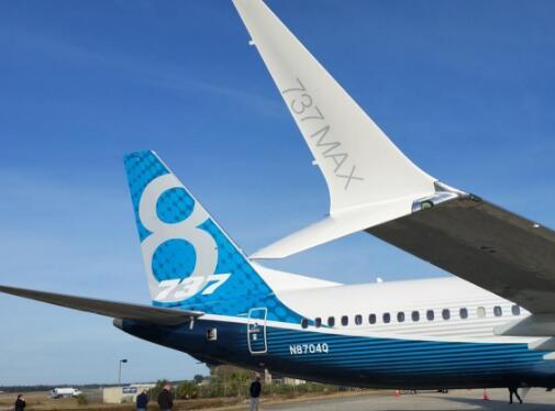 波音宣布停产737MAX 同时计划本周首次试飞777X型客机
