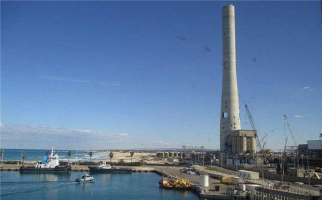 通用电气与以色列电力公司签订9HA.01重型燃气轮机订单