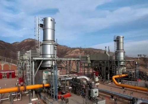 国产30兆瓦级燃驱机组通过4000小时考核 打破国外垄断