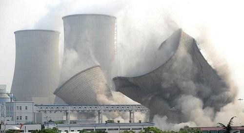 丰城电厂因事故停工三年后 将于2020年复工