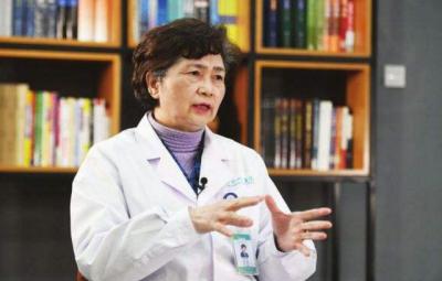 李兰娟发布重大抗病毒研究成果,两种药有效抑制新型冠状病毒