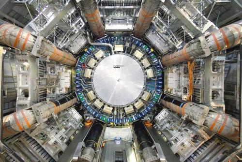 科学家首次实现缪子电离冷却,缪子对撞机能力至少将高出10倍