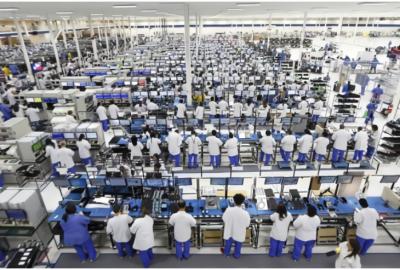 富士康2月10日复工计划再延期!苹果产能或面临供应不足