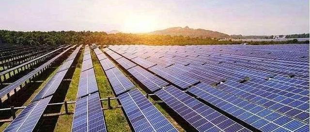 2019年光伏利用率达97.8% 新能源消纳水平再创新高