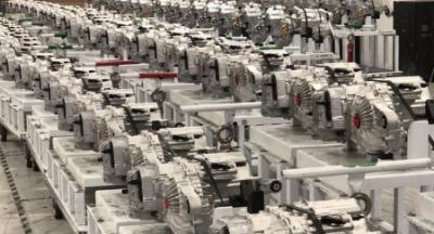 特斯拉研发新型铝合金 可用于压铸电动汽车零部件