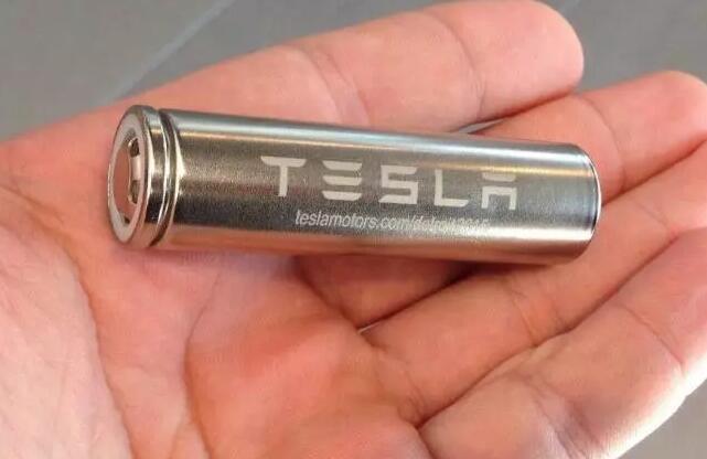 特斯拉正建造电池生产线 特斯拉电池不久将面世