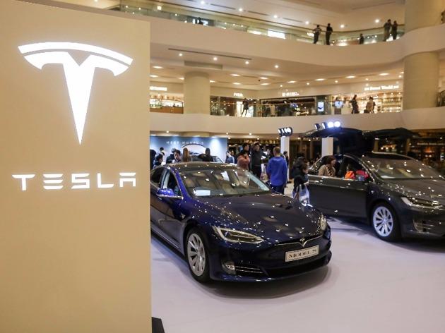 2019年全球纯电动汽车销量超163万辆,特斯拉夺魁计划扩大产能