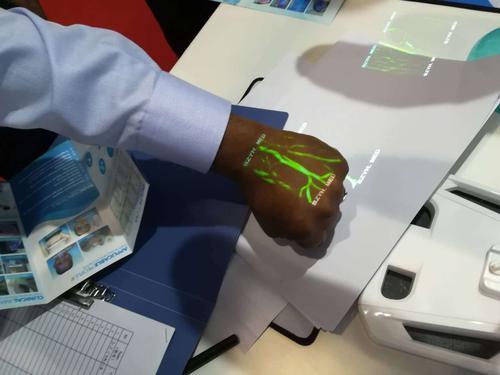 国科控股向武汉捐赠血管成像仪,中国计量院自研数字PCR检测方法