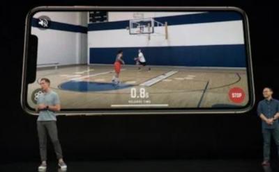 苹果AR/VR新专利被曝光!自由选择观看视频角度
