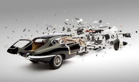 汽车零部件知名企业最新财报出炉!多数企业营收和利润下滑