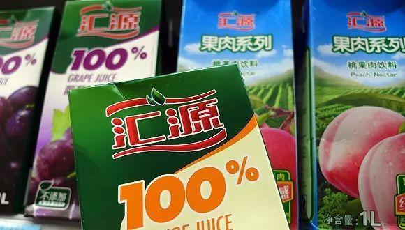 朱新礼父女退出董事会:41亿元资产被冻结 汇源果汁将何去何从?