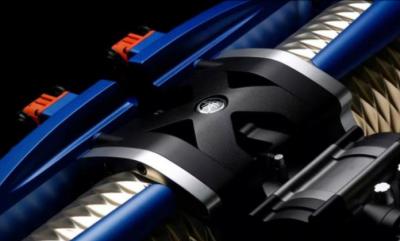 雅马哈研发新一代电机 功率可达200kW引领电动车产业发展