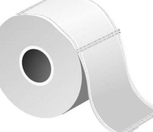 卷筒纸式应急口罩诞生:提高5-15倍工厂产能 3-5天即可投产