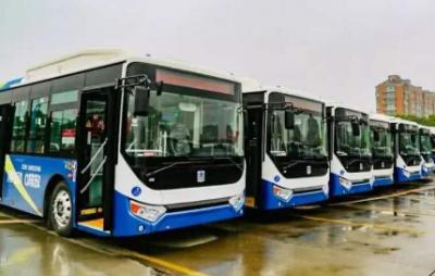 杭州客运恢复运营:乘坐公共交通工具如何做好个人防护