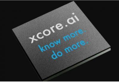 XMOS推出边缘AI芯片,1美元以内世界顶级AI处理能力