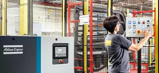 Atlas溢价43%收购机器视觉公司Isra Vision 折算50欧元/股